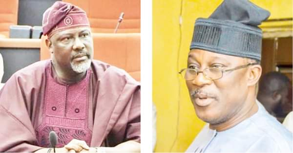 Appeal Court Dismisses Dino Melaye's Suit And Affirms Smart Adeyemi's Victory At Kogi West Election